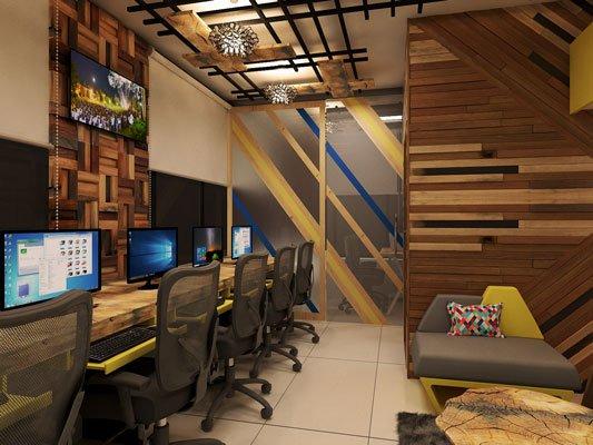 office-workspace