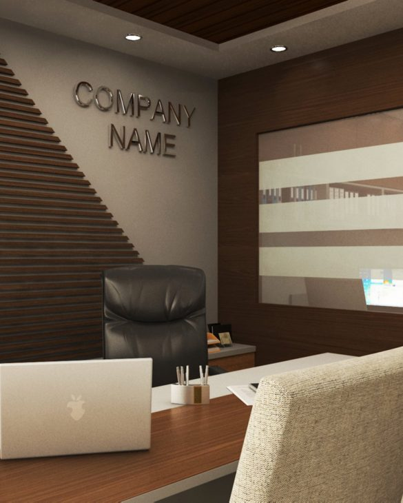 office-wall-interior-design-udaipur