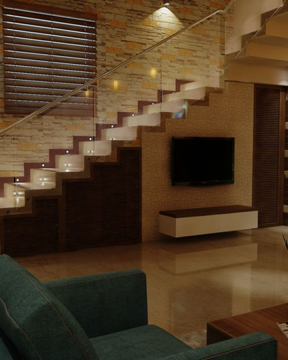 lighting-stair-railing