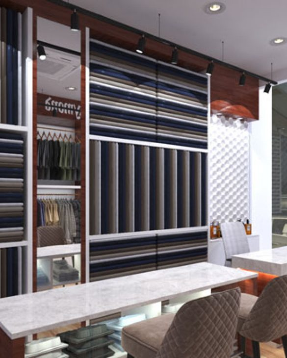 best-showroom-design