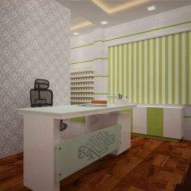 healthcare-interior-design-udaipur