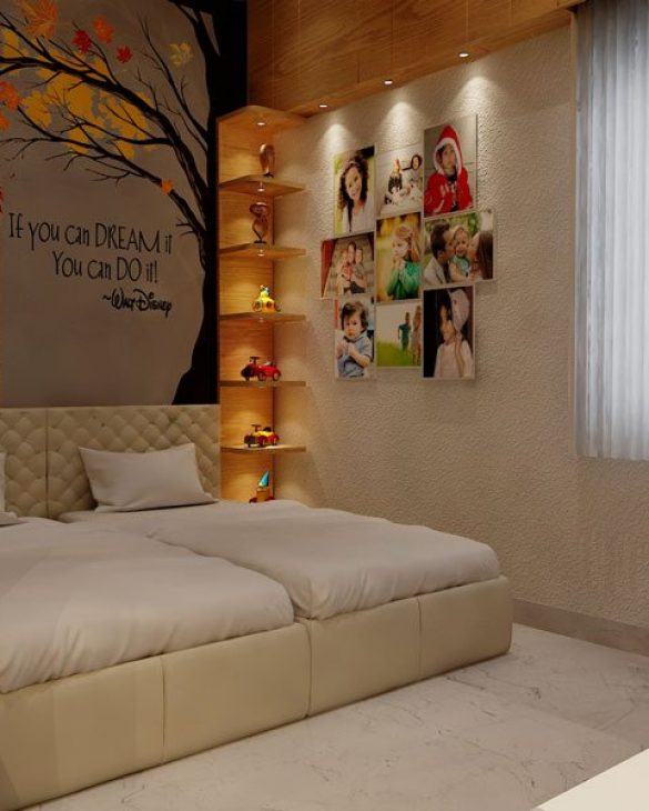 kids-room-interior-in-udaipur