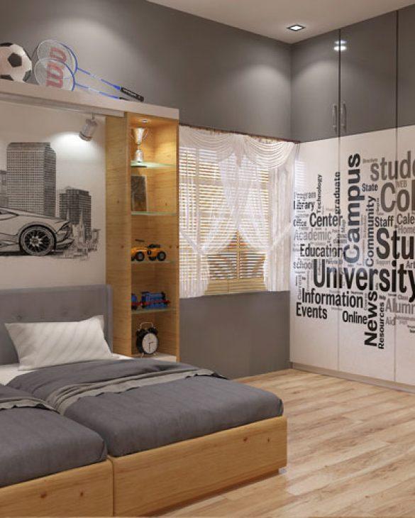 children-room-wall-design